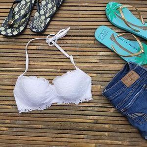 Victoria's secret bikini top 36D